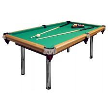 Бильярдный стол 6 футов   б/у