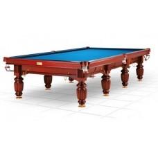 Бильярдный стол 12 футов для снукера «Dynamic Millenium» (махагон)