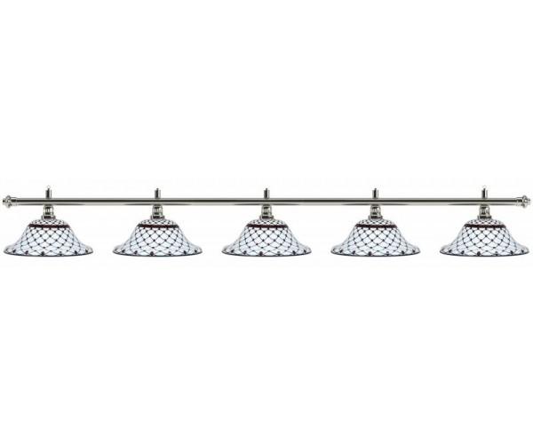 Лампа на пять плафонов «Memory»