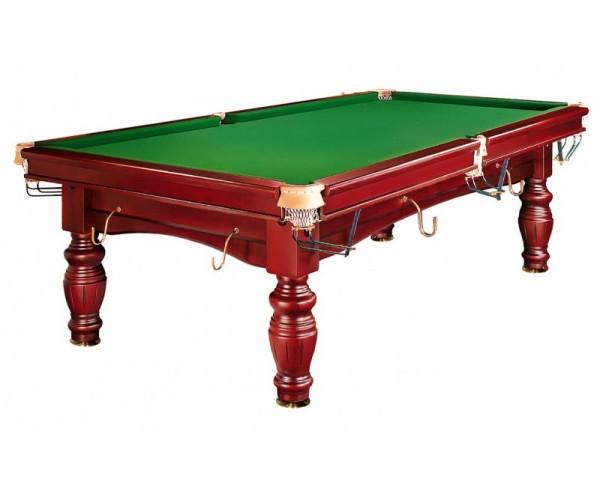 Бильярдный стол 8 футов для русского бильярда «Refinement»