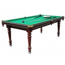 Бильярдный стол 8 футов Американский пул Бигль «Петергоф»