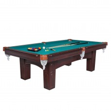 Бильярдный стол 7 футов (Brookstone пул) с комплектом аксессуаров