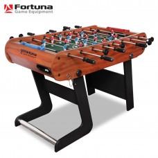 Игровой стол Футбол/Кикер FORTUNA AZTEKA FDB-420