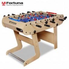 Игровой стол Настольный Футбол/Кикер FORTUNA AZTEKA FDL-420