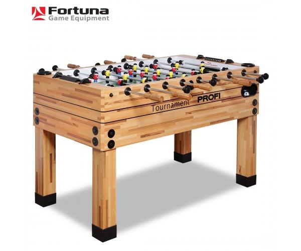 Игровой стол Настольный Футбол/Кикер FORTUNA TOURNAMENT PROFI FRS-570