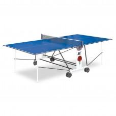 Стол для настольного тенниса Start Line Compact Light Lx с сеткой