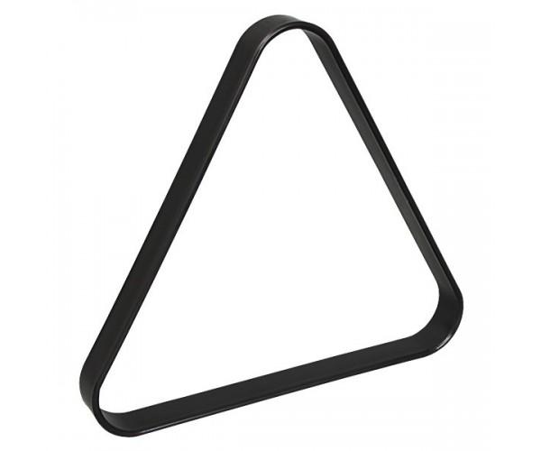 Треугольник Полимер Черный 68мм