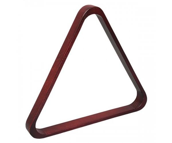 Треугольник Классика (дуб махагон) 57,2мм