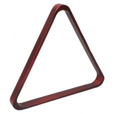 Треугольник Классика (дуб махагон) 52,4мм