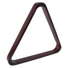 Треугольник Классика (дуб коричн) 68мм