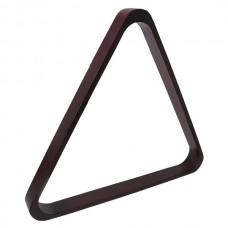 Треугольник Классика (дуб коричн) 60,2мм