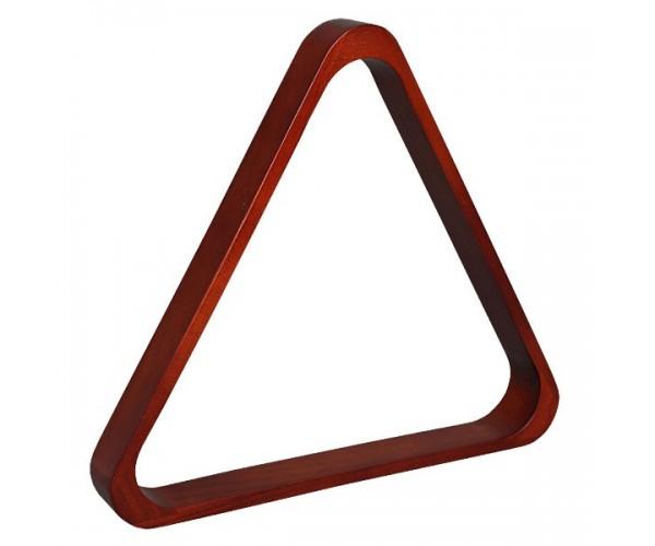 Треугольник Классика (дуб коричн) 57,2мм