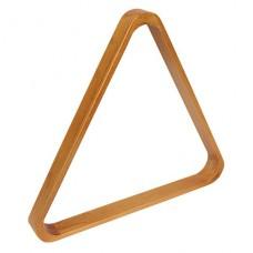 Треугольник Классика (дуб светл) 68мм