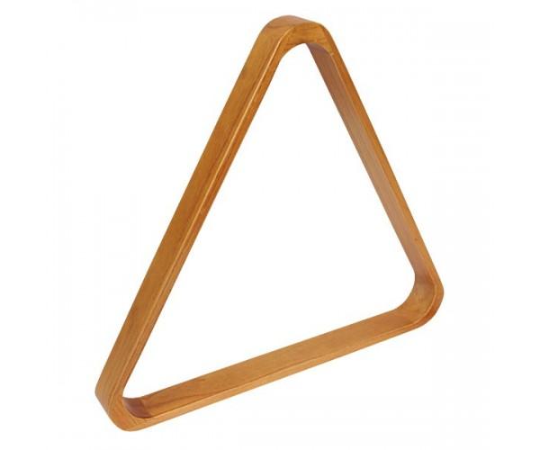 Треугольник Классика (дуб светл) 57,2мм