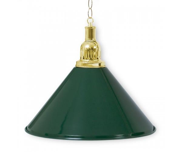 Светильник для бильярда Evergreen 1 (один) плафон