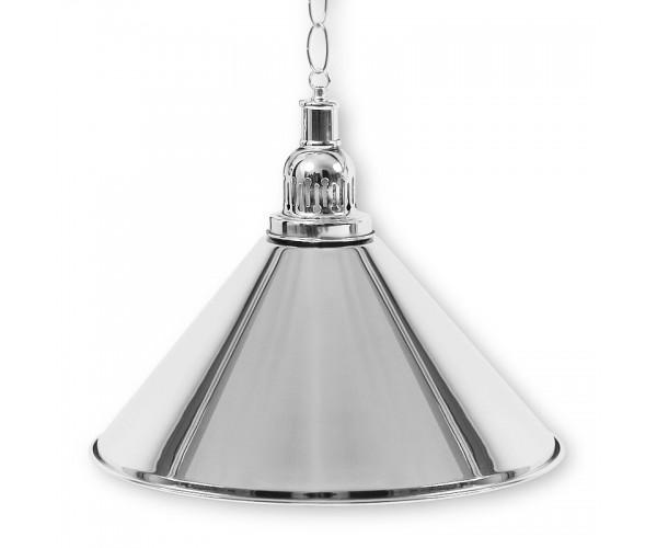 Светильник для бильярда Marseille Steel 1 (один) плафон