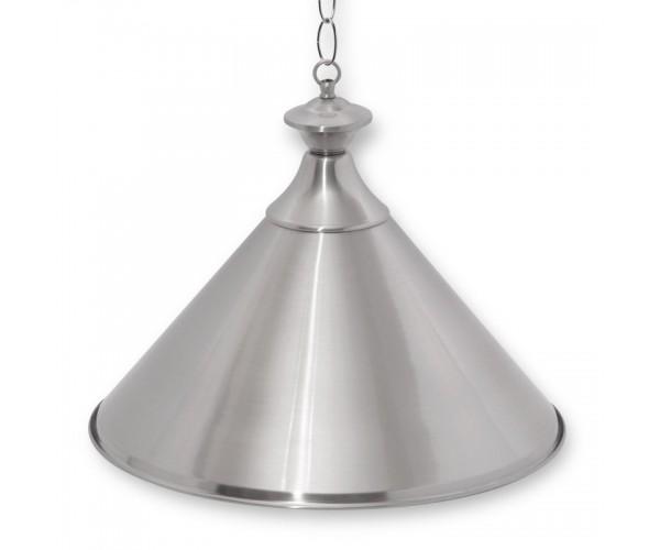 Светильник для бильярда Prestige Silver 1 (один) плафон