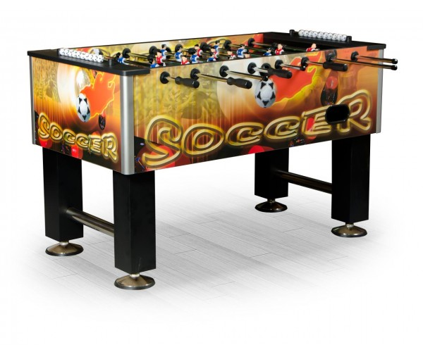 "Игровой стол - футбол ""Roma II"" (140x76x87 см)"