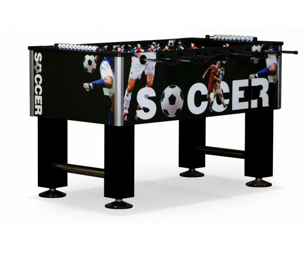 Игровой стол - футбол «Roma IV» (140x76x87 см)