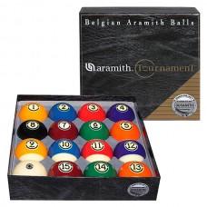 Бильярдные шары Американский пул Aramith Tournament Pro-Cup Ø57,2мм