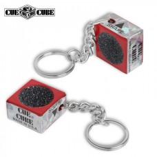 Брелок-зачистка для наклеек Cue Cube