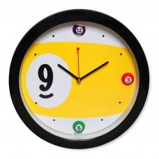 Часы SN5026 пластик ø29,5см