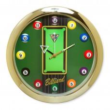 Часы SN5029 пластик ø29,5см