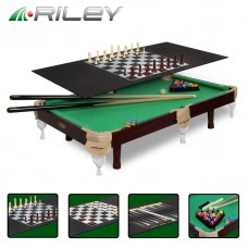 Бильярдный стол Детская серия 3 фута Riley