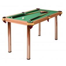 Бильярдный стол 3 фута Бигль Оптималь