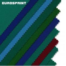 Образцы сукна Eurosprint 46x29см 5 видов 6 цветов 11шт.