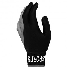 Перчатка Skiba Sport черная XL