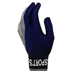 Перчатка Skiba Sport синяя XL