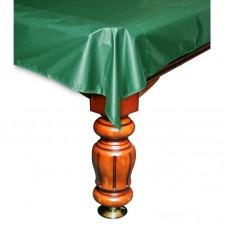 Покрывало Штандарт 12 футов ПВХ влагостойкое зеленое