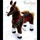 Механические лошадки Ponycycle
