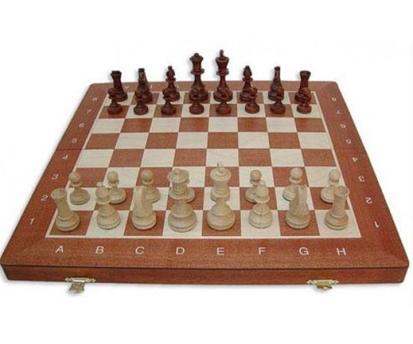 """Шахматы """"Торнамент-4"""""""